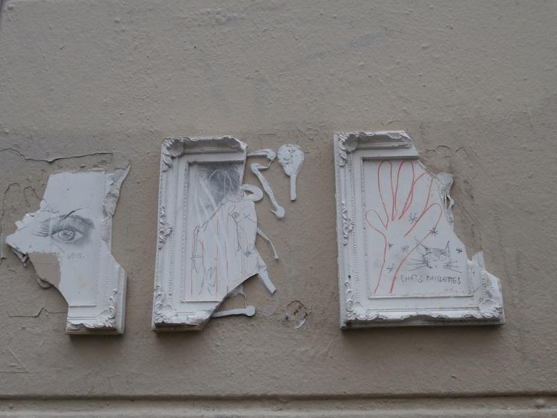 Paris XIe: rue Amelot: 3 January 2014