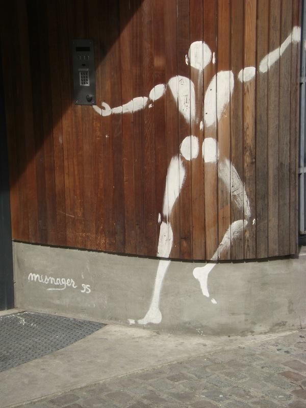 impasse de la duee-dancing figure graffiti-240509