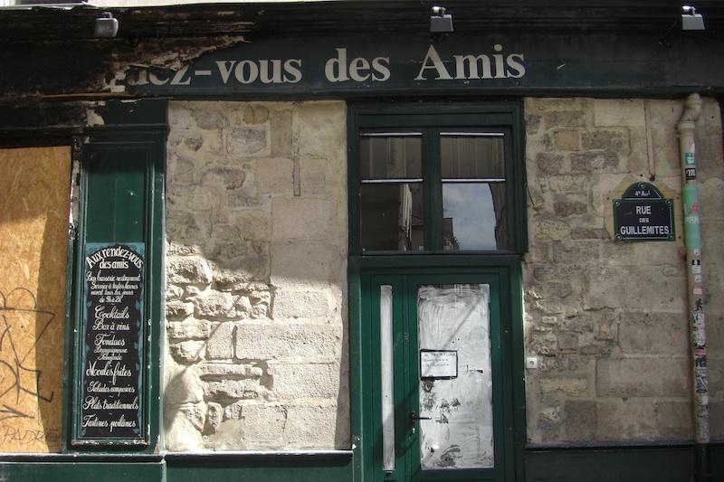 rue des Guillemites-rdv des amis brule-180509
