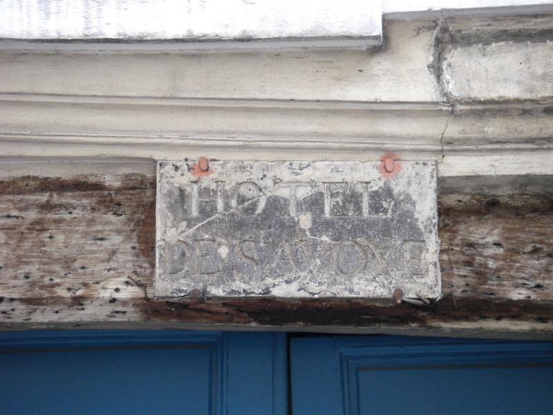 rue du temple-old sign-270211