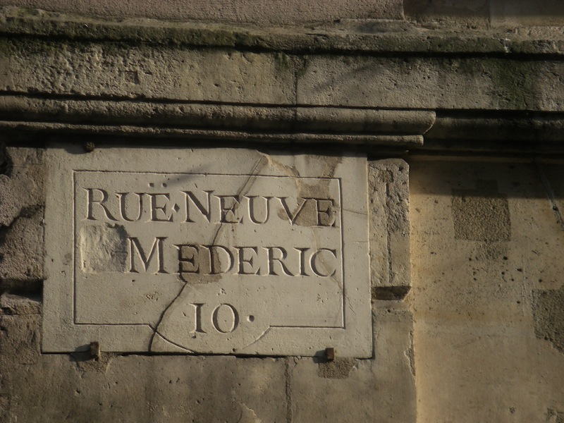 rue saint merri- old sign-1887-170211