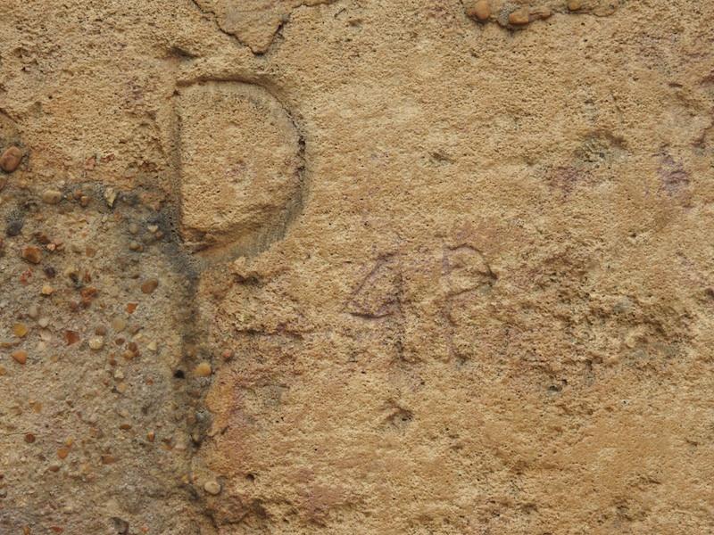 rue sainte-croix de la bretonnerie-DSCN3076-9-stone-letter-resized-060116